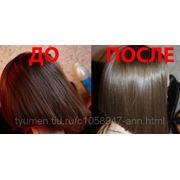 Кератиновое восстановление волос фотография