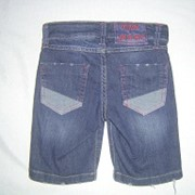 Женские джинсовые бриджи CAGA SORT 2012 фото