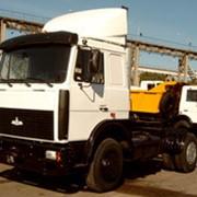 Автомобили седельные тягачи МАЗ-5432А3-320 фото