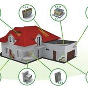 Теплоизоляционные материалы ТМ DANOVA на экспорт. Минеральная вата утеплитель фото