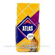 Затирка Атлас №6 банан 2кг