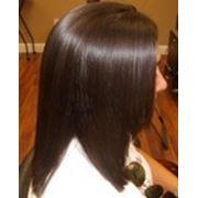 Выпрямление волос Кератин фото