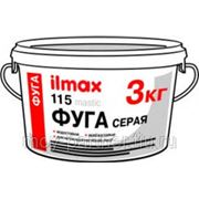 Фуги ilmax 100, 115, mastic plus фото