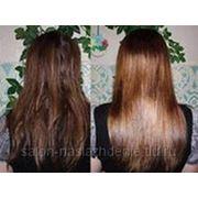 Глазирование волос Matrix Барнаул фото