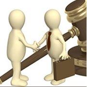 Досудебное урегулирование споров с контрагентами. фото