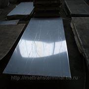 Лист оцинкованный 0.55 1000х2000, 1.25х2.5 сталь 08кп-пс, алюмоцинковый фото