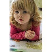 Детская стрижка фотография