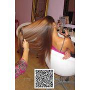 Японская лечебная процедура «Счастье для волос» фото