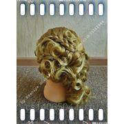 Плетение косичек. Прически на основе кос. фото