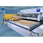 Пресс Universal 2000 для производства мебели фото