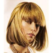 Биоламинирование волос - длина до 30 сантиметров фото