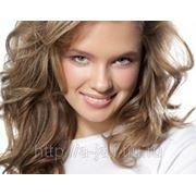Биламинирование волос BES фото