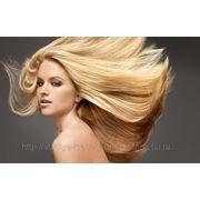 Биоламинирование волос - длина до 40 сантиметров фото