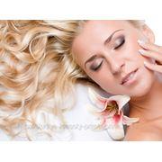 Биоламинирование волос - длина до 70 сантиметров фото