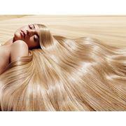Биоламинирование волос - длина до 60 сантиметров фото