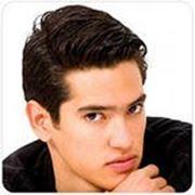 Стрижка мужская модельная в Самаре фото