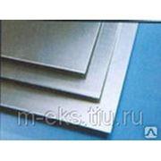 Лист алюминиевый 22,0 1200х3000 Д16Б фото