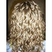 Химическая завивка прикорневая/от 800 до 2500 руб./зависит от длины волос фото
