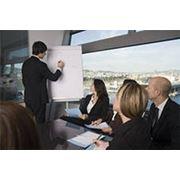 Корпоративные семинары и тренинги фото