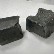 Гадолиний металлический 99,9% фото
