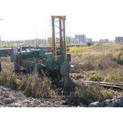 Инженерно-геологические изыскания в Адыгее фото