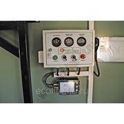 Система контроля спускоподъемных операций (каротажа) фото