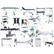 Поставляем любые товары медицинского назначения под заказ