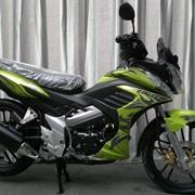 Мотоцикл Racer Viper 130сс. 2017 года фото