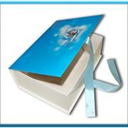 Сувенирная упаковка фото