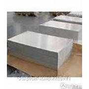 Лист холоднокатаный 1 х1250х2500, т фото