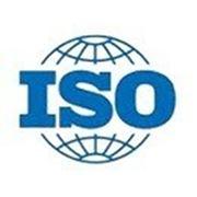 Сертификат BS EN 16001:2009 фото