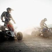 Аренда спортивных квадроциклов фото