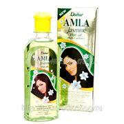 Масло для волос Amla с жасмином, 200 мл. фото