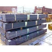 Лист 12ХМ 30мм, теплоустойчивая сталь фото