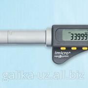 Цифровой нутромер Tesa Imicro capa μ system фото