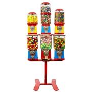 Механические торговые автоматы (вендинговые автоматы) фото