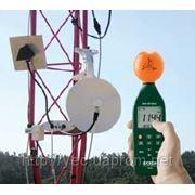 Extech 480846 Измеритель напряженности ЭМП, 10МГц-8ГГц