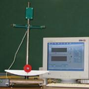 Комплексы лабораторные автоматизированные для изучения свободных колебаний маятника ТМЛ-01 М фото