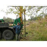 Инженерно-геологические изыскания в Краснодарском крае фото
