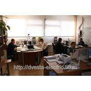 Курс обучения по внедрению и использованию систем кранового электропривода фото