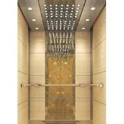 Лифт для коммерческой недвижимости Larsson, грузоподъемность 1600 кг фото