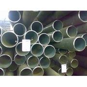 Труба 42х8 ТУ 14-3-190-2004 бесшовная для котлов низкого давления фото