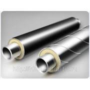 Отвод стальные в ППУ изоляции ПЭ/ОЦ ОДК фото