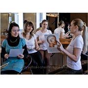 Обучение по квалификации консультант ревитоники фото