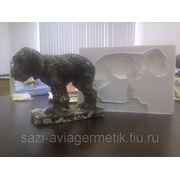 Силикон для изготовления форм ЛЕПТАСИ 502-30 (1,05кг и 5,25кг) фото