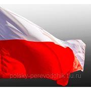 Переговоры на польском языке с поставщиками и потенциаьными клиентами фото