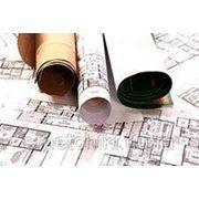 Проектирование объектов любой сложности фото
