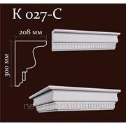 Карниз фасадный К-027-С фото