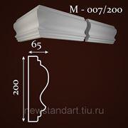 Молдинг фасадный М-007/200 фото