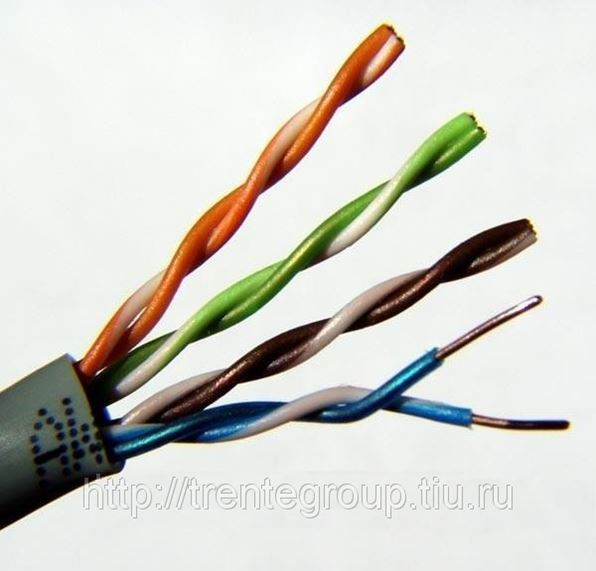 кабель квпвп 5е сертификат соответствия